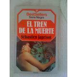 El Tren De La Muerte - Japrisof Bestsellers Serie Negra