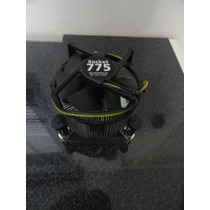 Socket 775 Cooler For Intel - P4 Socket Lga775