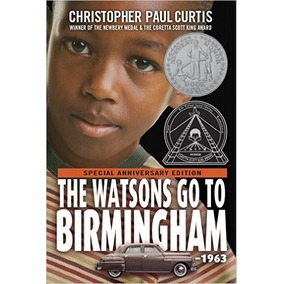 The Watsons Go To Birmingham--1963 *r1