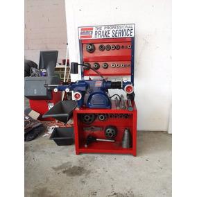 Rectificadora Reconstruida Ammco 4100 Discos Y Tambores