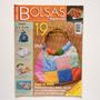 Revista Feito A Mão Bolsas Especial Patchwork N°13