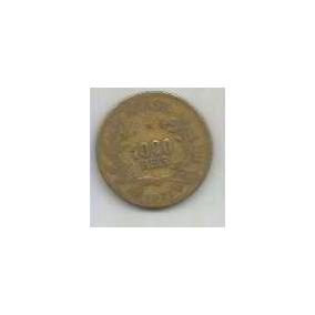 466 - Moeda Brasil 1927 - 1.000 Réis