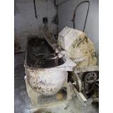 Urgente Amasadora Con Motor Integrado Panaderia¡¡¡