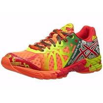 Zapatillas Asics Gel Noosa Tri 9 Mujer Running