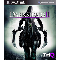 Darksiders 2 Ps3 .: Ordex :.