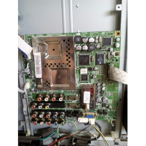 Main Board Tv Samsung Ln46n81b