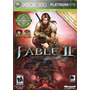 Fable 2 Platinum Hits: -xbox 360