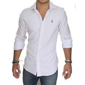 Camisa Social Sergio K Masculina Super Promoção