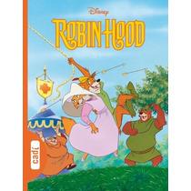 Robin Hood (els Clàssics Disney) Walt Disney Co Envío Gratis