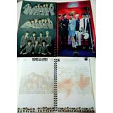 Libreta Bts Dope Kpop Corea Paginas Detalladas Cuaderno