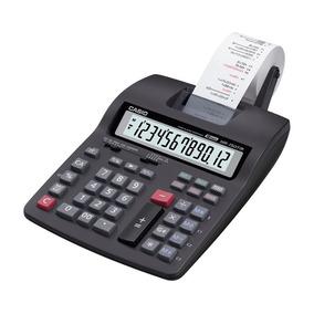 Calculadora Casio C/impresora/12digitos/ Mod:hr150tmbk