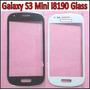 Troca Do Vidro Samsung Galaxy S3 Mini I8190