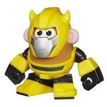 Sr Cabeça De Batata / Mr Potato Head Transformers - Bumblebe