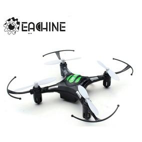 Mini Drone Original Eachine H8 - Headless - E010 E50 E52 E55