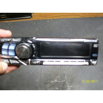 Frente,caratula,panel,carita Para Estereo Sony Cda 3853