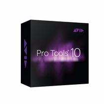 Pro Tools Hd10.3.10 + Waves 9r28 Mac