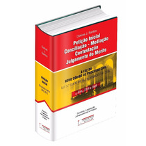 Petição Inicial Novo Cpc 2015 X Cpc/73 Comentários E Modelos