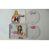 Hannah Montana 2 Meet Miley Cyrus (2 Cds)