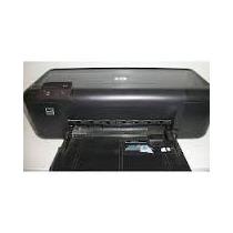 Impresora Hp Deskjet D2660 (foto Referencial)