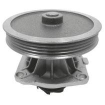 Bomba D Agua Fiat Siena 1.6 Spi 8v 98 A 99 [sem Ar]