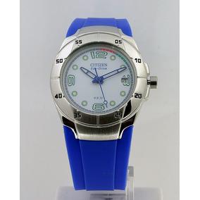 Reloj Citizen Eco Drive Unisex Bm0641 14a 50% Off