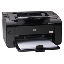 Impressora Hp Laserjet Pro P1102w Sem Fio