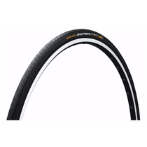 Llanta Continental Super Sport Plus 700 X 25c Plegable Ruta