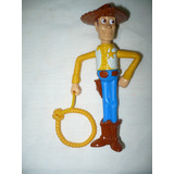 Muñeco Disney Mc Donalds Toy Story