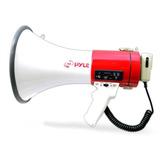 Megáfono Pyle Pmp57lia Usb Flash / Sd Entra 3.5mm