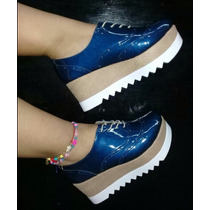 Zapatos Colombianos Oxford