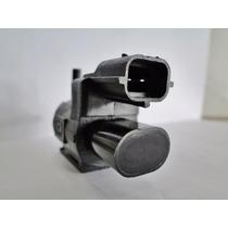 Valvula Solenoide Tração 4x4 L200 Triton/ Pajero Full/ Dakar
