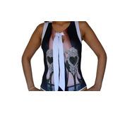 Body Mujer Diseño Exclusivo