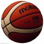 Balon Baloncesto Basketball Molten Gg7x Cuero + Obsequio!