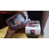 Lavador De Inyectores Para Tina Ultrasonido Paq 3 Galones