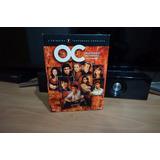 Box Dvd Primeira Temporada De The O.c. Digistack 7 Dvds Oc