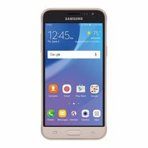 Samsung Galaxy J3 2016 Dorado 16 Gb 1.5ram Amoled 5 Pulgadas