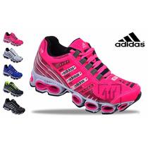 A11 adidas Novo Molas Corrida Caminhada 2017 Tenis Sapato