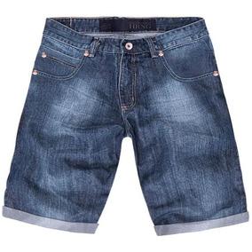 Bermuda Jeans Ck Calvin Klein Original