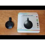 Chromecast Video