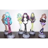 Souvenirs Personalizados Porcelana Fria Monster High