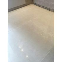 Pulido Ilva Marmi Bianco - 60x60 - 1ra