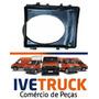 Defletor Radiador Iveco Daily 35s14 Ecoline