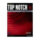 Top Notch 1a O 1b - Student Workbook - Pearson