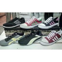 Zapatos Deportivos Modelos Reebok Vans, Circa Y Zara