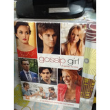 Dvd Gossip Girl 5ª Temporada 5 Discos
