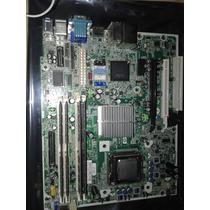 Tarjeta Madre Hp Dc7900 Sff 460970-000 Procesador Y Memorias