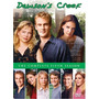 Dvd: Dawson Creek Temporada 5 **encargo**