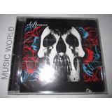 Deftones Deftones Cd Nuevo Disponible ! Importado U.s.a