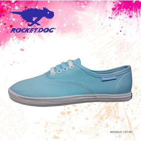 Zapatos De Lona Deportivos