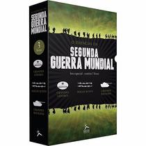 Box O Essencial Da Segunda Guerra Mundial (3 Livros) #